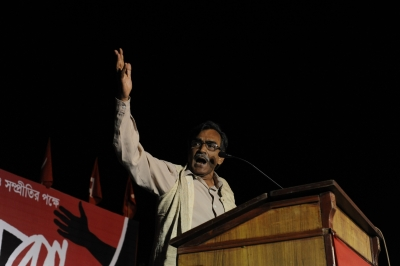 TMC-BJP governments are similar forces in nature: CPI-M leader