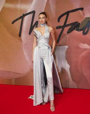 Working out helps me escape noise in my head: Gigi Hadid
