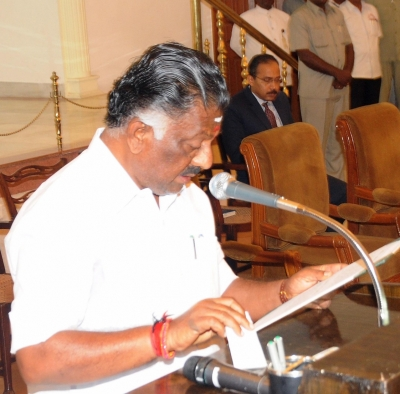 Kamala Harris' nomination moment of pride for Indians: TN Dy CM