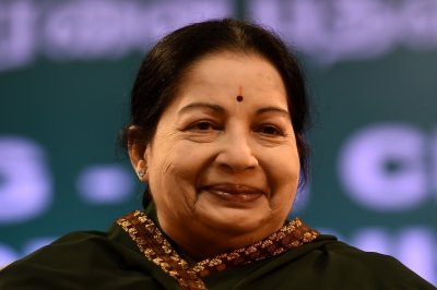 Madras HC summons senior EC official over Jaya s thumb impression