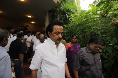 DMK threatens to launch agitation