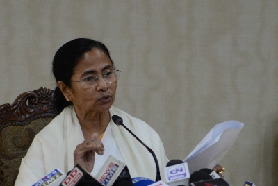 Mamata government cries foul over Governor s writing to VCs on Yoga Day