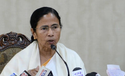 Forest cover in Bengal gone up by 4.29%: Mamata