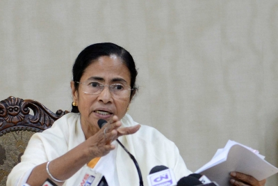Mamata saddened, shocked over Indian engineer s killing