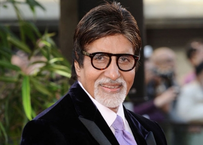 Big B cracks husband-wife jokes on social media