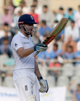 Bairstow, Woakes fifties puncture India in Lord s Test (Tea Report)