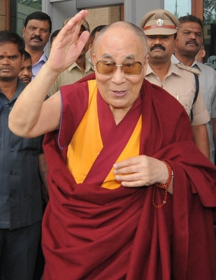 US Congress delegation to meet Dalai Lama