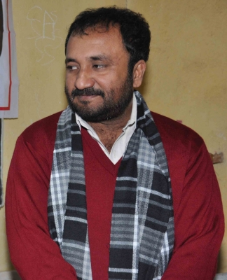 Super 30  founder urges Indians to join hands for country s progress