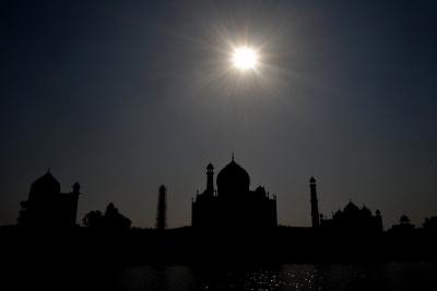 Taj under full moon to attract many more visitors