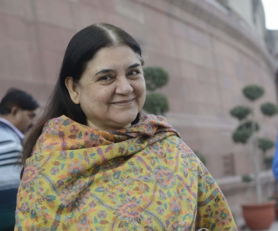 On Maneka's request, Law Ministry agrees to remove time-limit for reporting child sexual abuse cases