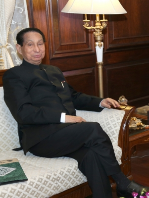 Centre should make public contents of framework agreement with NSCN-IM : Jamir