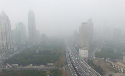 Air pollution behind rising unhappiness in China: US study