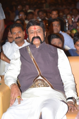 Balakrishna s new film with Puri Jagannadh launched