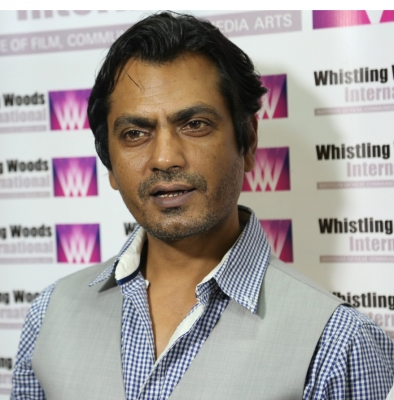 Talent needs education to shape up: Nawazuddin Siddiqui