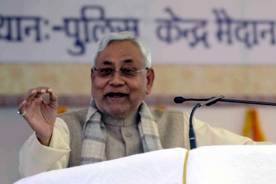 Bihar CM recommends CBI probe into Sushant Singh case