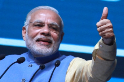 NaMo app crosses 1 crore downloads on Android despite controversies