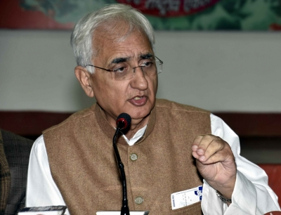 Triple talaq verdict a lesson for Muslim community on reforms: Former minister Salman Khurshid (IANS interview)