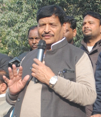 Several SP MLAs, myself voted for Kovind: Shivpal