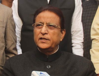 Modi won elections, lost place in people s hearts: Azam Khan