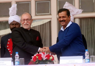 Agreeing with AAP, LG suspends current ration distribution scheme, orders probe
