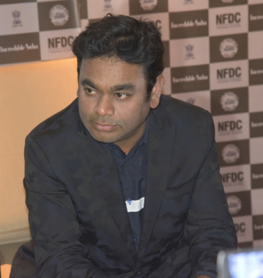 Rahman took around 1,000 auditions for  99 Songs