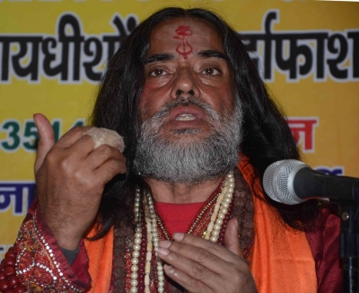 Police not to arrest  Bigg Boss  contestant Swami Om till March 14
