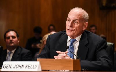 Cuba could stop attacks on US diplomatic personnel: Kelly