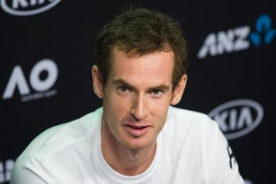 Murray retains top spot in ATP rankings