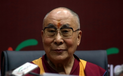 Dalai Lama offers aid to flood-hit Kerala