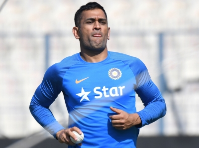 M.S. Dhoni to endorse online pharmacy