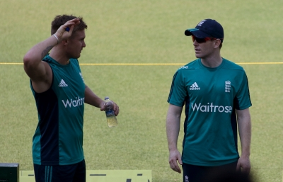 Morgan, Roy to undergo scans as England face injury woes