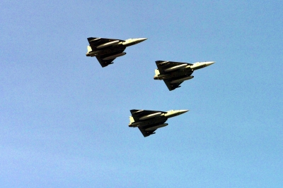 Make aero engines in India for self-reliance: Defence experts