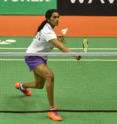 Sindhu loses to Tai in Hong Kong Open final (Lead)