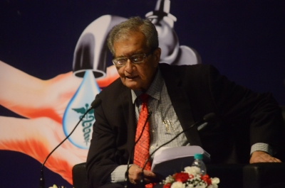 Need to find out reasons behind Baduria: Amartya Sen