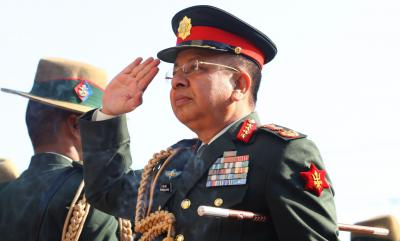 China, Nepal to boost military cooperation