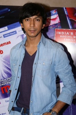 Anshuman Jha to star in  Ishwar