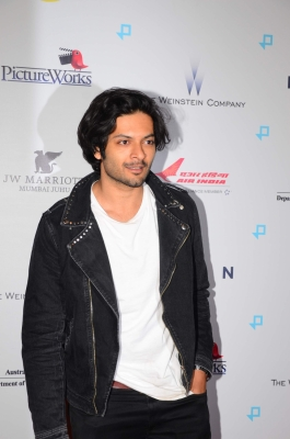 Ali Fazal to endorse bag brand