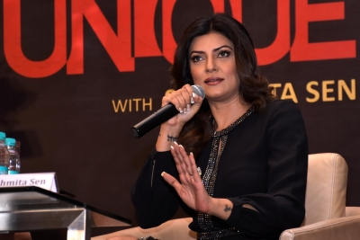 Sushmita Sen to walk for Bhumika, Jyoti at LMIFW S/S 19