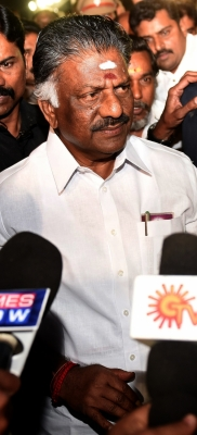 Panneerselvam may head merged AIADMK, Upper House may be revived