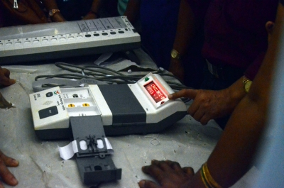 EC to hold EVM demonstration on Saturday, announce dates for hackathon