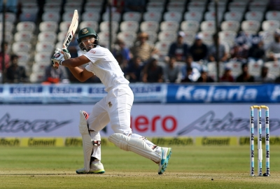 Shakib defends decision to skip Tests