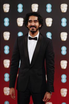 Dev Patel to star in David Copperfield film