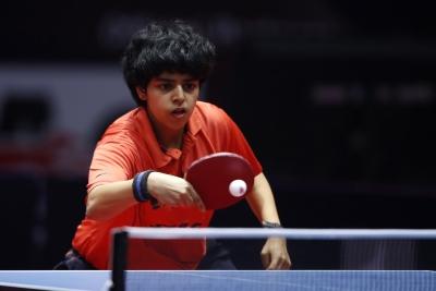 Paddler Archana enters YOG semis