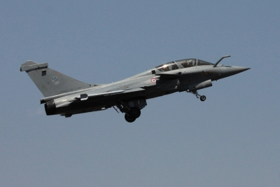 Indian government had no say in choice of private partner in Rafale deal: Defence Ministry