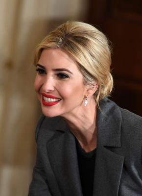 Ivanka Trump to stay in Westin during Hyderabad visit