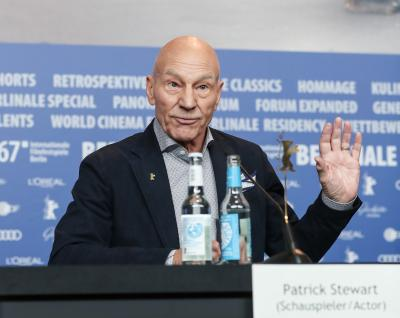 Victimising young actors been standard for decades: Patrick Stewart