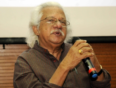 Selfies are a big disaster: Adoor Gopalakrishnan