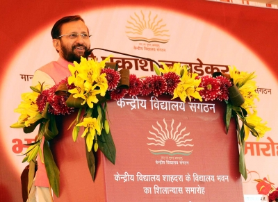 Need for improving quality of education: Javadekar