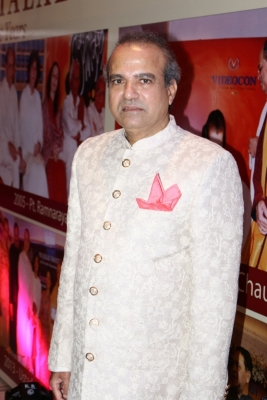 Suresh Wadkar on Padma Shri: Would be happier if I got the honour on time