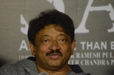 Ram Gopal Varma booked in 'Murder' movie row